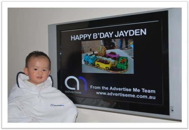 advertiseme happybdayjayden