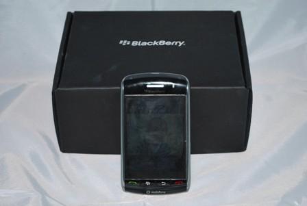 advertiseme blackberrystorm