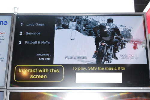 img digitalsignage sms video